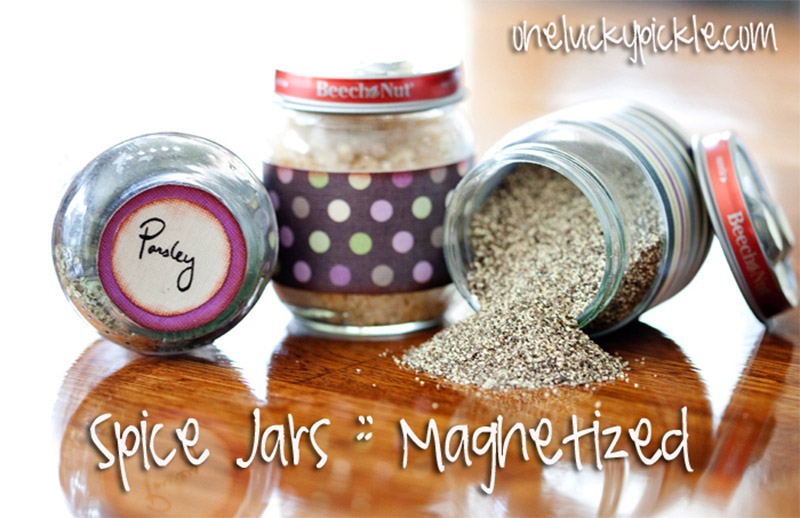 top-magnetic spices