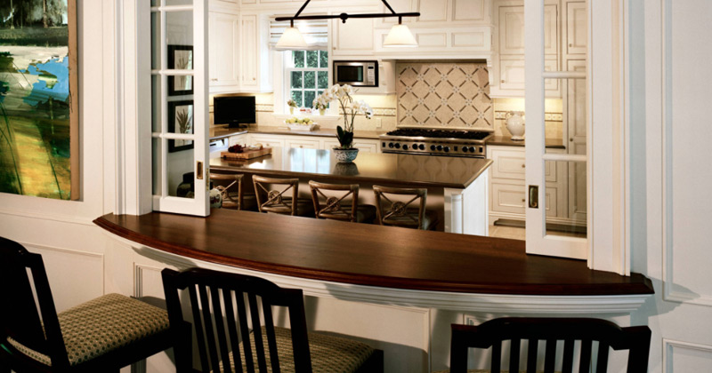 Attractive Kitchen To Dining Room Pass Through Ideas Part - 5: Passthrough Window Gallery