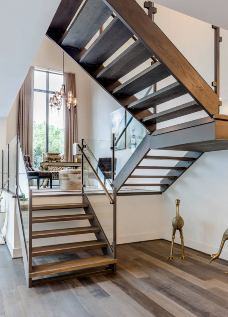 Staircase Landing Decorating Ideas For Your Home Full Home Living
