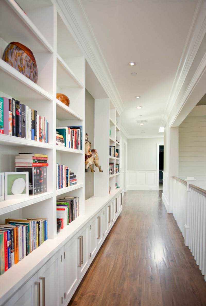 Upstairs Foyer Ideas : Upstairs hallways for decorating ideas a design photo