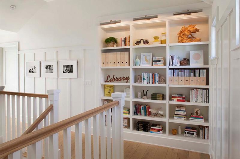 Farmhouse upstairs design