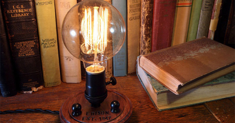 Steampunk Lamps For Home